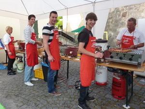 Dorfstraßenfest