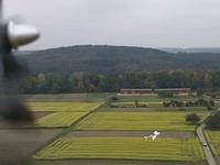 Luftaufnahmen Kirchentellinsfurt 1