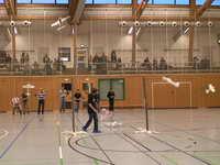 Indoor Event 2013 Vorschau