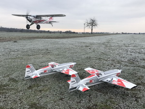 Flugplatz 2019 #1